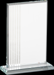 Contour Glass Rectangle Award Achievement Awards
