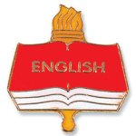 English Lapel Pin Chenille Lapel Pins