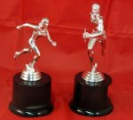 Track Figure Cross Country Trophy Awards