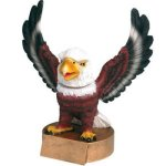 Eagle Bobble Eagle Awards