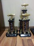 Car Show Trophy Trophies | Traditional