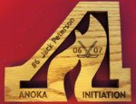 Wood Team Logo Trophy Wood Engraving